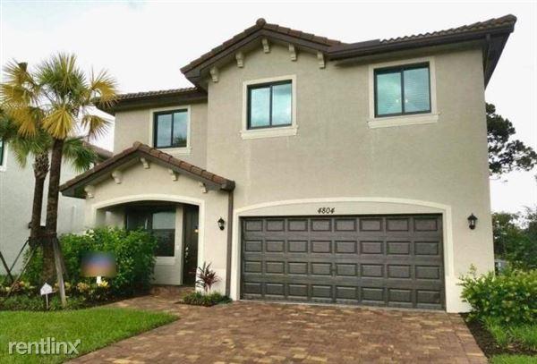 4804 Conifer Ct, Greenacres, FL