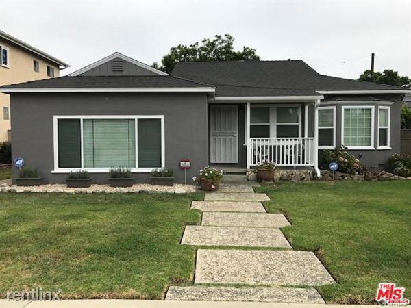 5348 Blanco Way, Culver City, CA