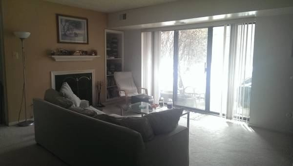 Condo for Rent in Wayne