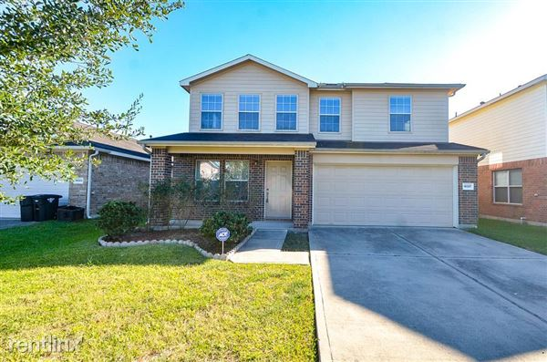 19307 Desert Calico Ln, Richmond, TX