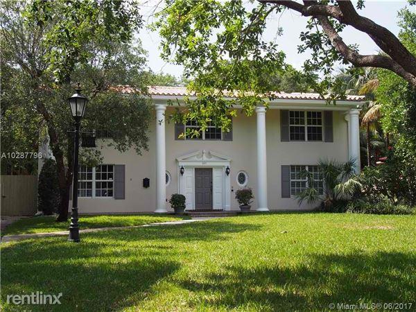607 Melaleuca Ln, Miami, FL