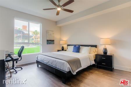 12760 Millennium # A105, Playa Vista, CA