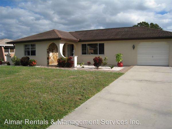 851 Silver Springs Terr, Port Charlotte, FL