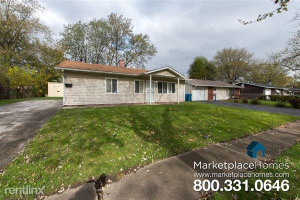 2059 219th Pl, Sauk Village, IL