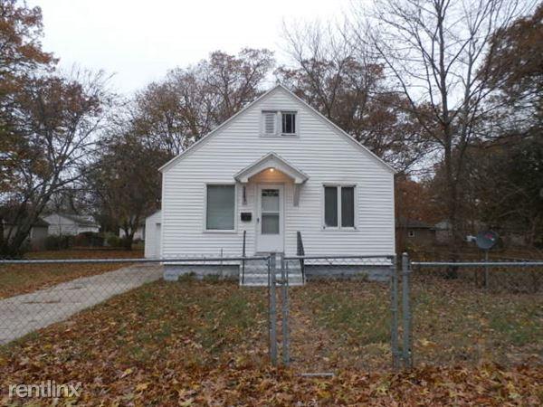 3361 Waalkes St, Muskegon Heights, MI