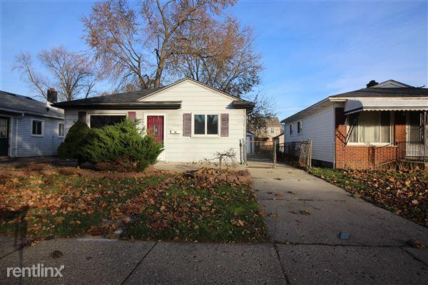 4757 Dudley, Dearborn Heights, MI