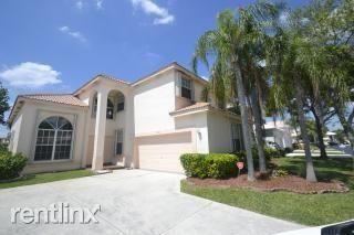 7580 Belmonte Blvd, Margate, FL