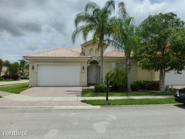 3023 Bollard Rd, Royal Palm Beach, FL