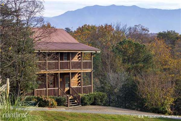1520 Rainbow Ridge Rd., Sevierville, TN