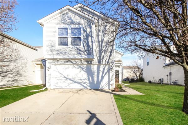 4475 Connaught East Drive, Plainfield, IN