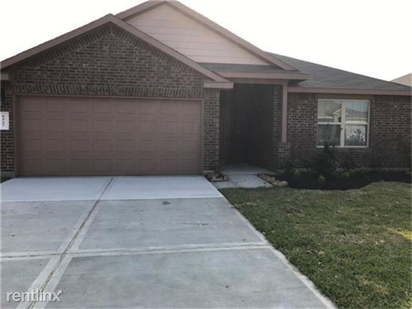 9527 Matilda Creek Ct, Richmond, TX
