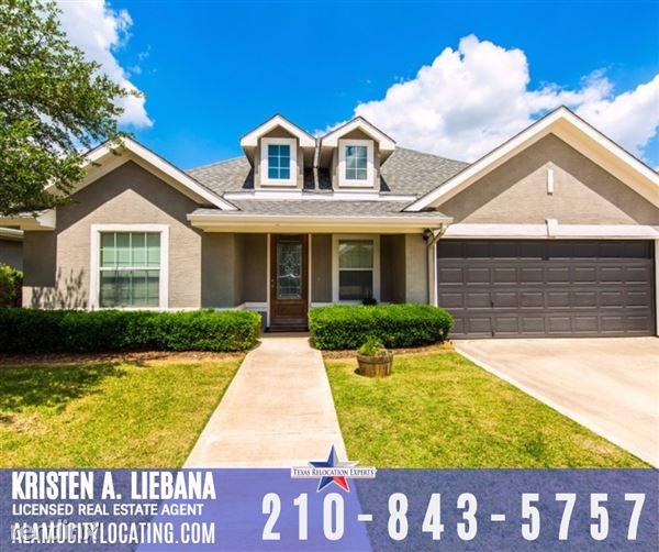 24385 Wilderness Oak, San Antonio, TX