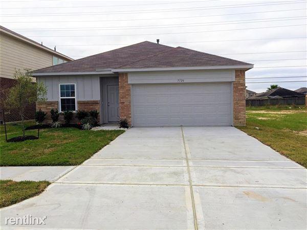 7726 Foxwaithe Ln, Humble, TX