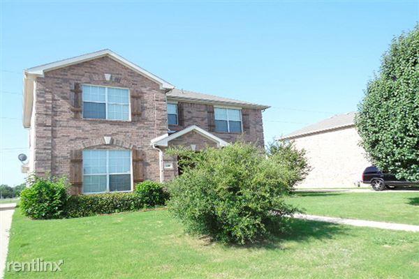 1470 Waldrop Drive, Lancaster, TX