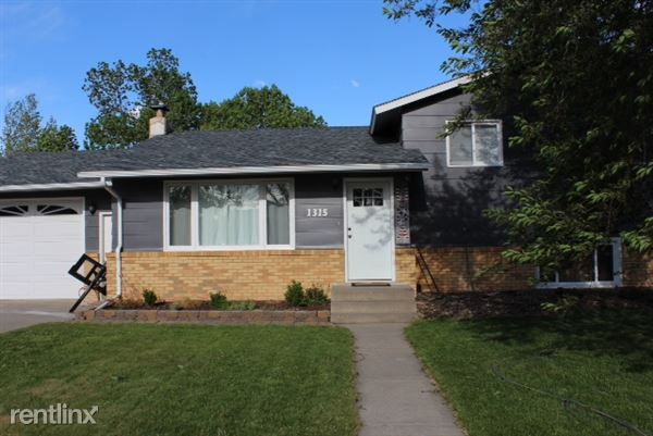 1315 Ford Avenue, Havre, MT