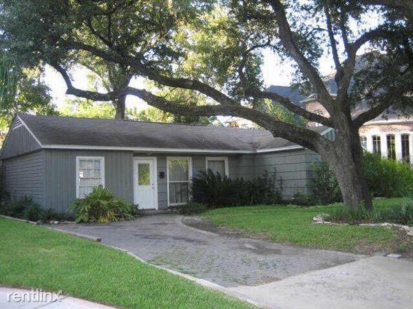 5514 Navarro St, Houston, TX