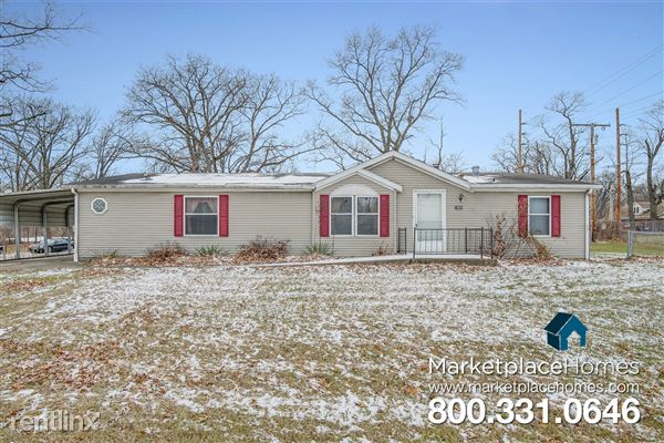 1660 W 48th Pl, Gary, IN
