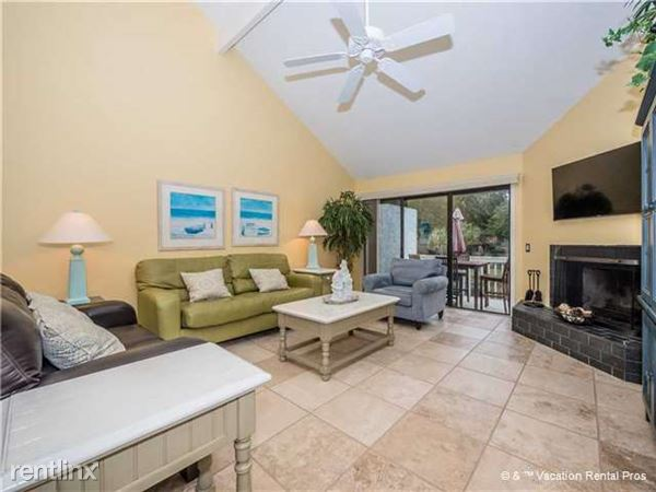 1 Beach Lagoon Rd, Unit 2, Hilton Head Island, SC