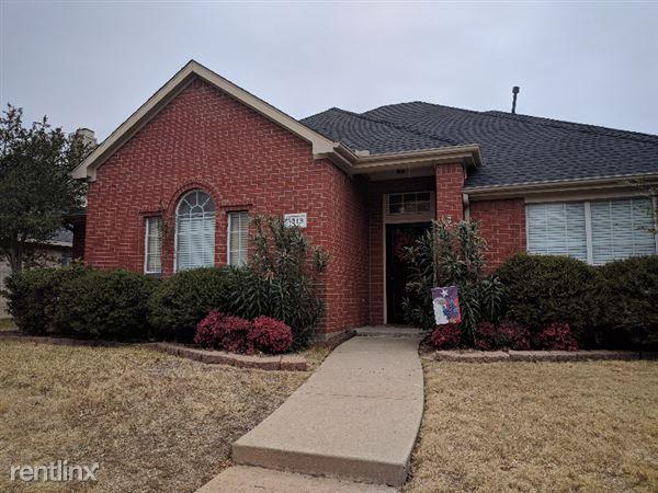 1313 Wentworth Drive, Lewisville, TX