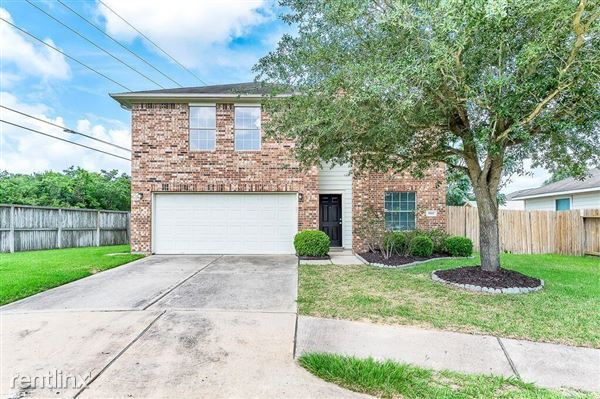 5903 Shining Leaf Ct, Katy, TX