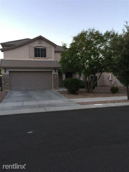 15319 West Grant Street, Goodyear, AZ