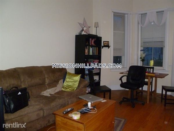 1611 Tremont St, Mission Hill, MA