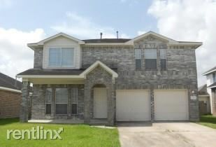 12426 Greensbrook Forest Dr, Houston, TX