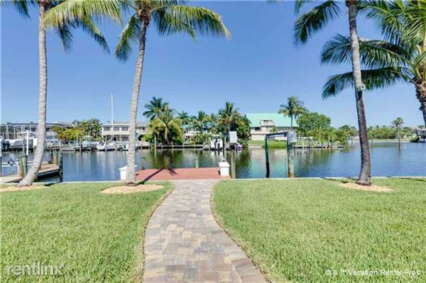 18116 Cutlass Drive, Fort Myers Beach, FL