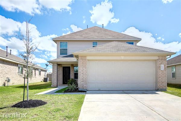 19447 Plantation Bend Ln, Katy, TX