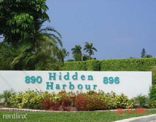 896 N Federal Hwy Apt 126, Lantana, FL