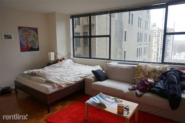 211 West 56th Street 23, New York City, NY