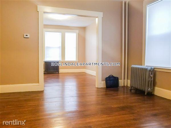 4577 Washington St, Roslindale, MA