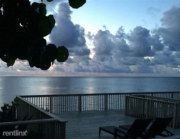 4513 S Ocean Blvd Apt 1, Highland Beach, FL