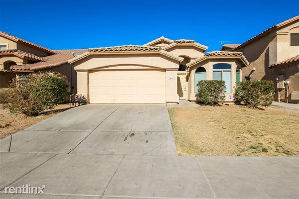 9112 W Globe Avenue, Tolleson, AZ
