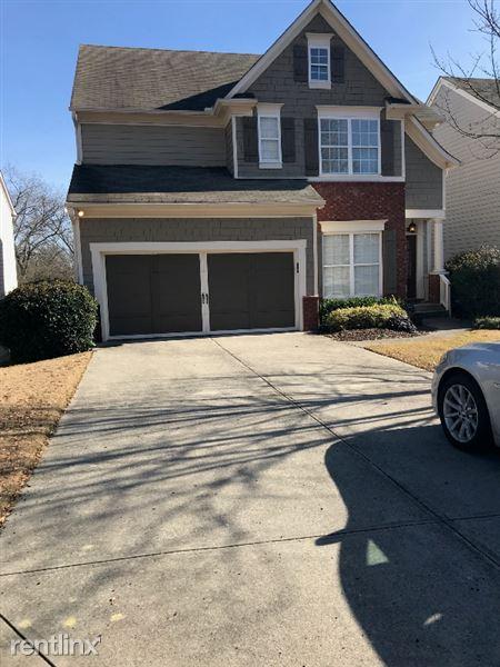 410 Morning Dove Lane, Suwanee, GA