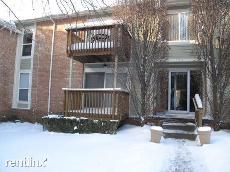 715 Randolph St Apt 113, Northville, MI