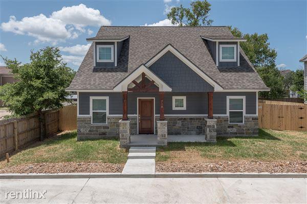 3606 Cavitt Ave, Bryan, TX