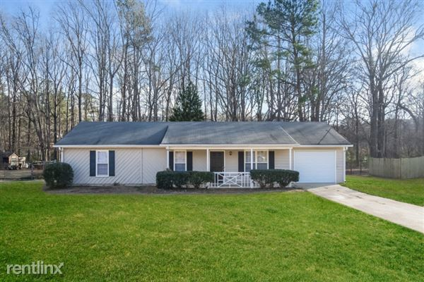 3187 Lancer Drive, Powder Springs, GA