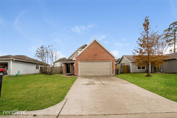 12210 Greensbrook Forest Drive, Houston, TX