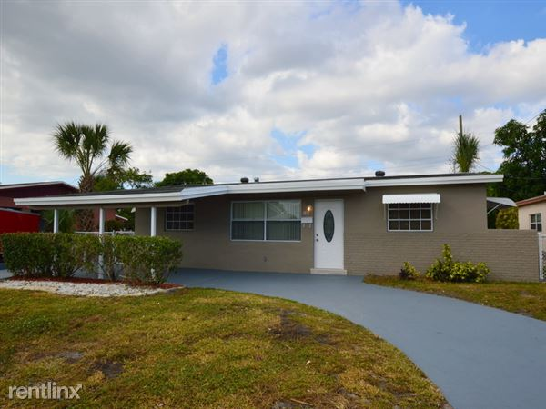 1811 Nw 26th Terrace, Fort Lauderdale, FL