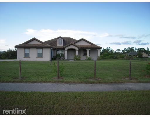 17393 Orange Blvd, Loxahatchee, FL