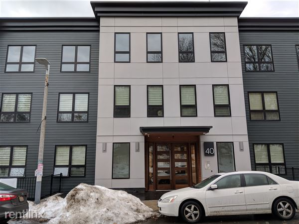 40 Fisher Ave # Ph301, Mission Hill, MA