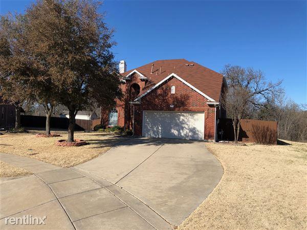 1153 Whispering Trail Circle, Lewisville, TX