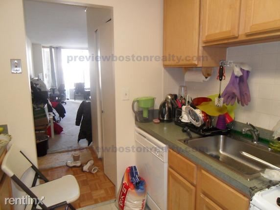 33 Pond Avenue Apt# 723-ta, Brookline, MA