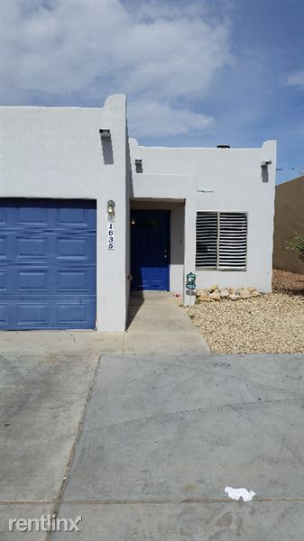 1635 Spruce Ave, Las Cruces, NM