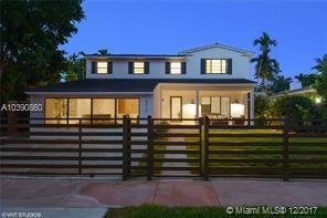 W 60th St And La Gorce Dr, Miami Beach, FL