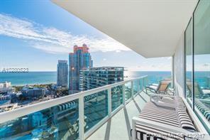 1000 S Pointe Dr Apt 2700, Miami Beach, FL
