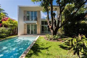W 46th St And Pine Tree Dr, Miami Beach, FL