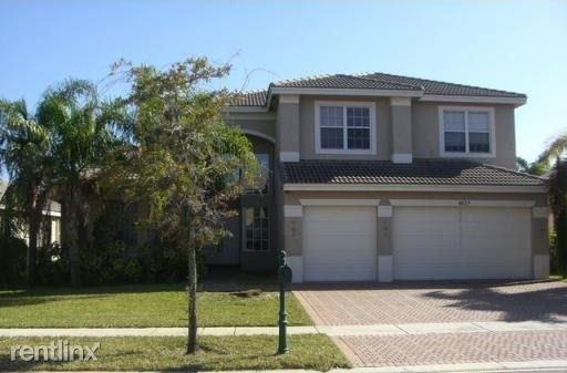 4723 Sw 185th Ave, Miramar, FL