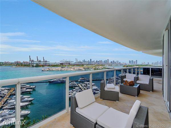 401 E Alton Rd #1104, Miami Beach, FL